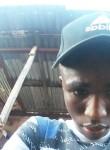 Mamadou, 20  , Brikama
