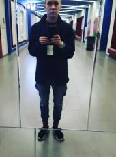 Aleksey, 22, Russia, Ukhta