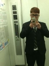 悠哉紘, 33, China, Kaohsiung