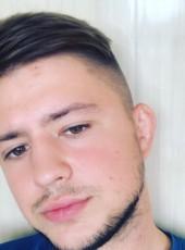 Tikhon, 24, Ukraine, Kiev