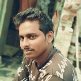kishore, 25  , Venkatagiri