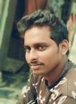 kishore, 24  , Venkatagiri