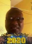 Lenladd gaspar, 62  , Port Louis