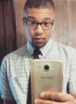 Jamir Taylor, 21 год, Kankakee