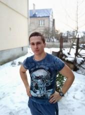 Seryega, 27, Belarus, Minsk