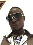 muhindo  kagheni, 33  , Kampala