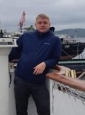 Kirill, 38, Russia, Murmansk