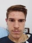 bobby, 21, Tirana