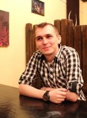 Sashka, 32, Russia, Moscow