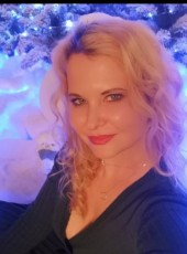 Poli, 33, Russia, Moscow