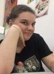 Amina, 18, Komsomolsk-on-Amur