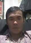 Andi, 40, Makassar
