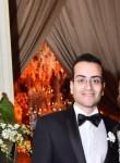 Mahmoud Zaki, 29  , Cairo