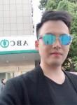 杰克, 30, Nanjing