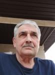 Nikolay Kanaykin, 55  , Adler