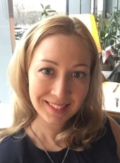 Anna, 36, Russia, Moscow