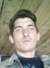 Andrey, 24, Russia, Penza