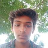 Mahesh , 18  , Rapar