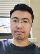 王大条, 30, China, Shanghai