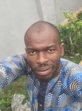 elliot montelizzio, 35, Congo, Kolwezi