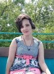 Oksana, 46, Omsk