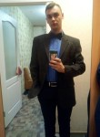 Evgeniy, 24  , Barnaul