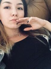 Ekaterina, 20, Russia, Abakan