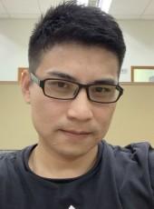 Yenhsun, 37, China, Hsinchu