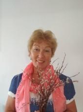 Irina, 59, Spain, Madrid