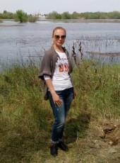 Solnyshko, 43, Russia, Astrakhan