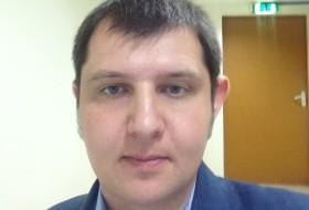 Олег, 38 - Just Me