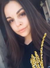 Kristina, 18, Russia, Taganrog
