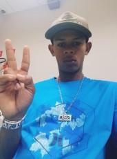 Mateus , 22, Brazil, Serra