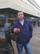 Valentin, 41, Russia, Ola