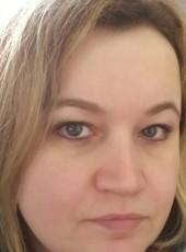 Yana, 38, Russia, Moscow
