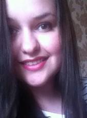 Oksana, 24, Russia, Voskresensk