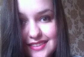 Oksana, 24 - Just Me