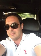 Artur, 40, Spain, Almansa