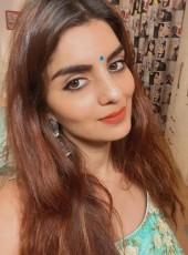 minahil, 24, India, Ghaziabad