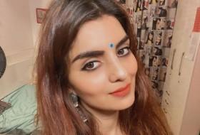 minahil, 24 - Just Me