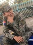 Luis, 18  , Santo Domingo