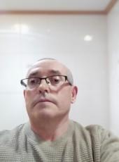 Julio, 60, Spain, El Prat de Llobregat