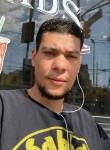 Saad, 40  , The Bronx