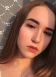 Alina, 18, Yekaterinburg
