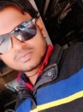 Prkash, 18, India, Varanasi