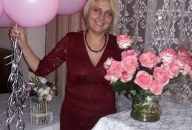 Людмила, 45 - Just Me