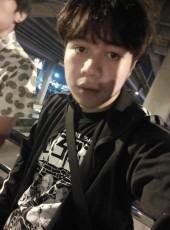 macc, 19, Thailand, Bangkok