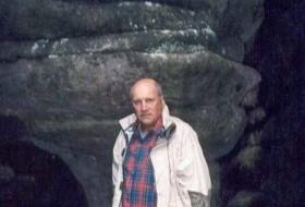 JACEK, 70 - Just Me