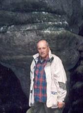 JACEK, 70, Poland, Warsaw