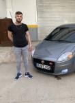 Mehmet, 21  , Istanbul